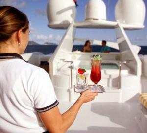 Yacht Crew Mate